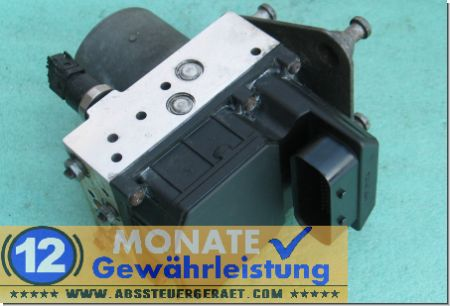 ABS Hydraulic Unit A-0004466989 Mercedes Sprinter