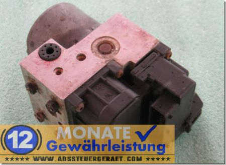 SMR475697 0265216776 1273004489 ABS Aggregat Mitsubishi Space Star