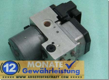 ABS/TCS Unit 5233911 5230180 5235874 0265220626 Saab 93 95