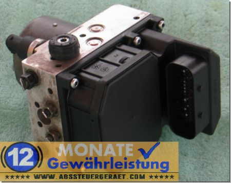 ABS Unit 1X43-2C405-BD 0265225067 Bosch 0-265-950-029 Jaguar X-Type