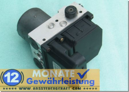 Bloc hydraulique ABS calculateur 4B0614517J Audi A6 VW Passat