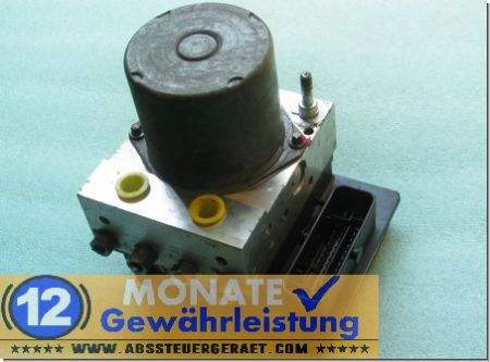 ABS Pump 0-265-230-495 Bosch 0265951174 96-657-302-80 Citroen C5