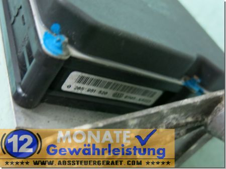ABS Pump A0074314612 0-265-251-365 Bosch 0265951520 Sprinter VW Crafter