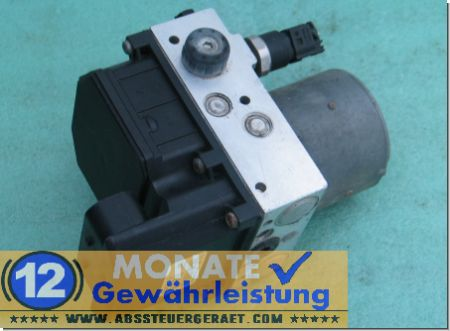 Centralina ABS Pompa Ford Mondeo 1S712C405BC 1127931
