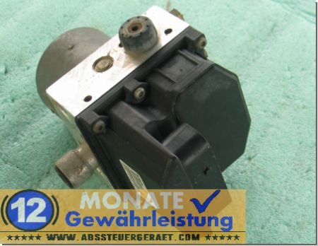 ABS Modulator Assy 1250828 3S71-2M110-BA Ford Mondeo