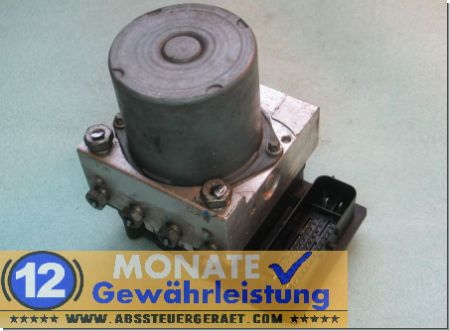 Centralina ABS Aggregato Pompa 6C112M110CD 1440660 Ford Transit