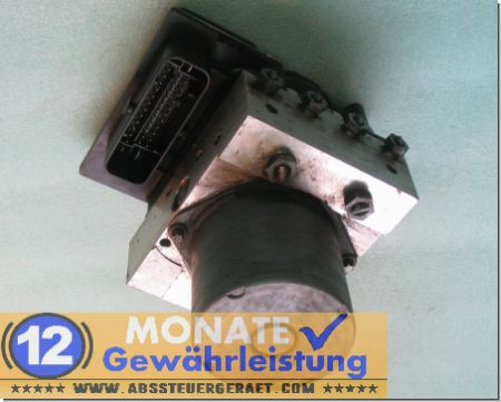 ABS Pump Control Module Unit 2E0614116Q VW Crafter