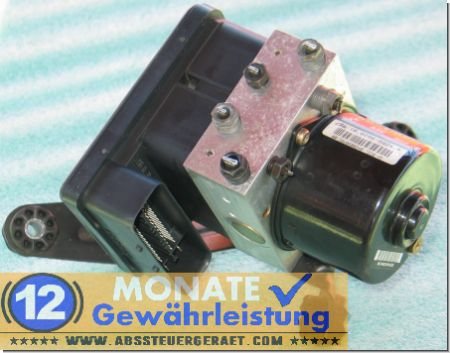 ABS Pump 34516759073 6-759-075 10020600244 Ate 10.0960-0810.3 BMW E46
