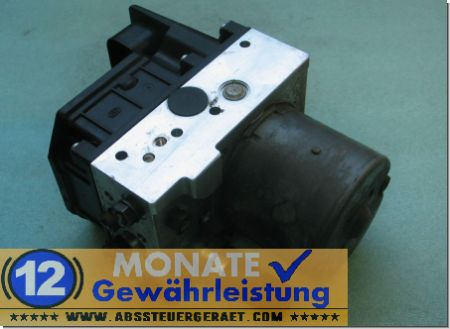 ABS Pump Module 3451-6769536 BMW E38 E39 Z8 E52