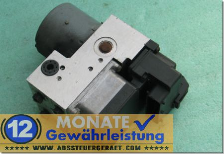 ABS Unit 3B0-614-111 0265220621 Bosch 0273004573 Passat A4 A6 SuperB