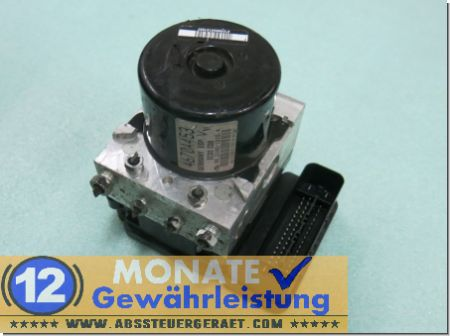ABS Steuergerät 4670A453 06210215154 Ate 06210954133 Mitsubishi Outlander