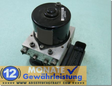 Bloc hydraulique ABS Calculateur 4670A350 Mitsubishi Outlander