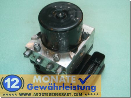 Pompa ABS Centralina 476607618R Renault Megane Fluence Scenic