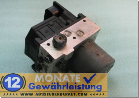 Bloc hydraulique ABS calculateur 4B0614517K Audi A6 VW Passat