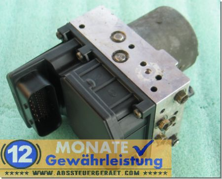 ABS Hydraulic Unit 1337130 4S71-2C405-BA Ford Mondeo