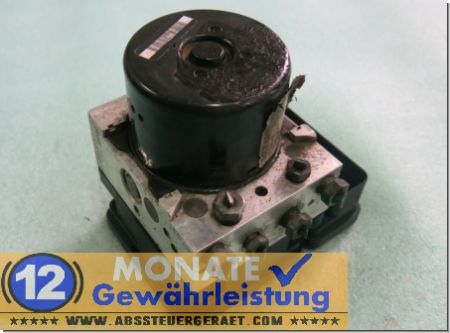 ABS Steuergerät Block 9T162C405BF 5232817 Ford Transit Connect