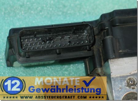 Centralina ABS 93170159 6235068 9119515 530127 Opel Vauxall Vectra
