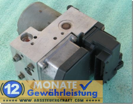 9120534 5530102 9120535 1237441 ABS Opel Vauxhall Vectra