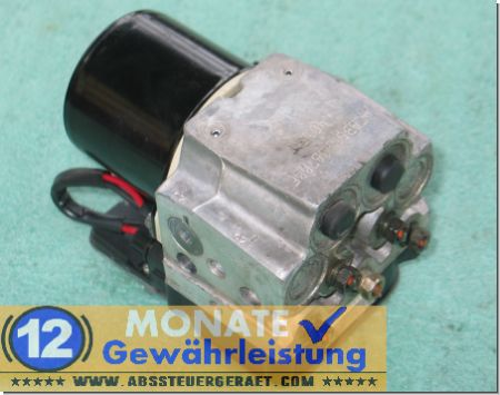Bloc hydraulique ABS calculateur 897188072 Opel Frontera B