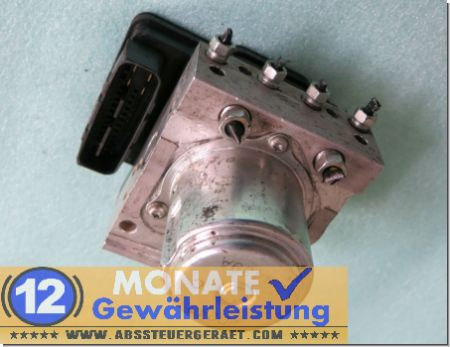 Bloc hydraulique ABS Calculateur 57110-TF0-G82 Honda Jazz