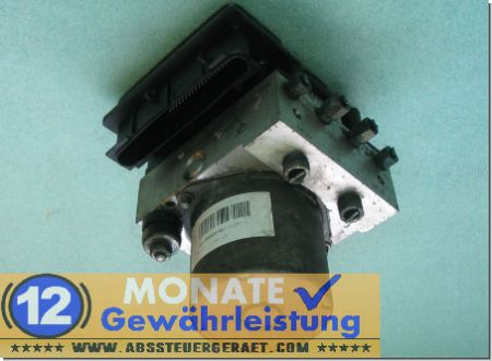 Bloc hydraulique ABS calculateur 57111SWWG00 Honda CRV
