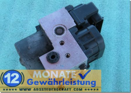 ABS Hydraulic Unit 6025370908 Renault Espace