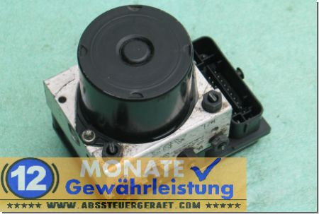ABS Pump 6Q0-614-117-L 6Q0907379R 0-265-231-426 0265800363 VW Polo Fabia Ibiza