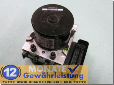 Bloc ABS Calculateur 77K0 06.2190-2079.4 Ate 06210962803 Suzuki Grand Vitara