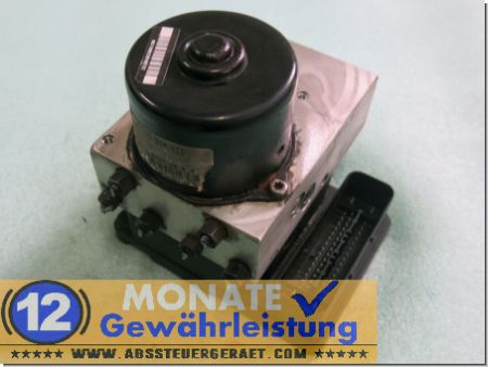 ABS Pump 7H0614111 7H0-907-379 100204-03104 Ate 10.0925-0310.3 VW T5