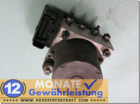 ABS Pump Control Module 8200923478 8200-923-478 Renault Trafic