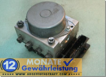Bloc hydraulique ABS calculateur 8201240013 Renault Kangoo