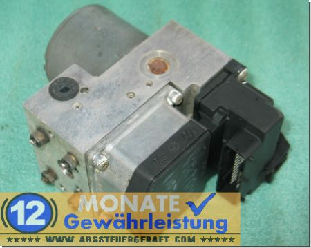 Unidad hidraulica ABS GM 9193481 Opel 530129 Vauxhall Vectra-B