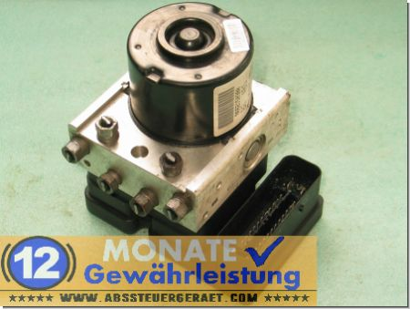 ABS Pump 9662150380 10020700744 Ate 10.0970-1134.3 Citroen C3 C2