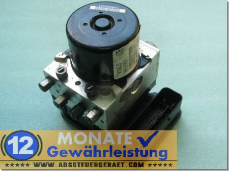ABS Pump 96626091 25021201904 Ate 25.0926-4529.3 Chevrolet Captiva