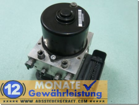 Modulo ABS 9676244380 100206-04274 Ate 100960-39273 Peugeot 207