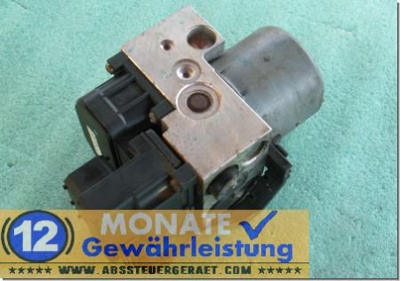 Bloc hydraulique ABS calculateur 6237784 GM 97162192 Opel Monterey