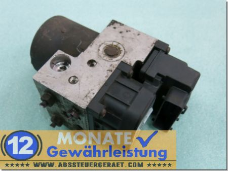 ABS Steuergerät 99453415 0265216437 Bosch 0273004129 Iveco Daily