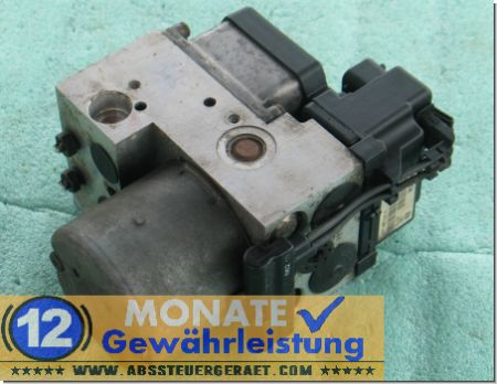Centralina ABS 0265220467 99VB2C219AA 0273004260 Ford Transit