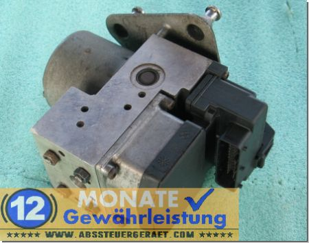 ABS Unit A-0004460789 0265220488 Bosch 0273004311 Mercedes Sprinter VW LT