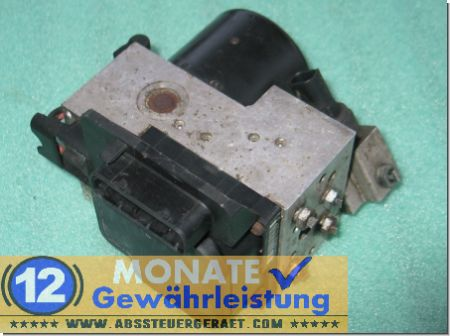 ABS Hydro Unit A-0034318112 Mercedes W220 S-Class