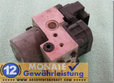Bloc ABS SMR475697 0265216776 1273004489 Mitsubishi Space Star