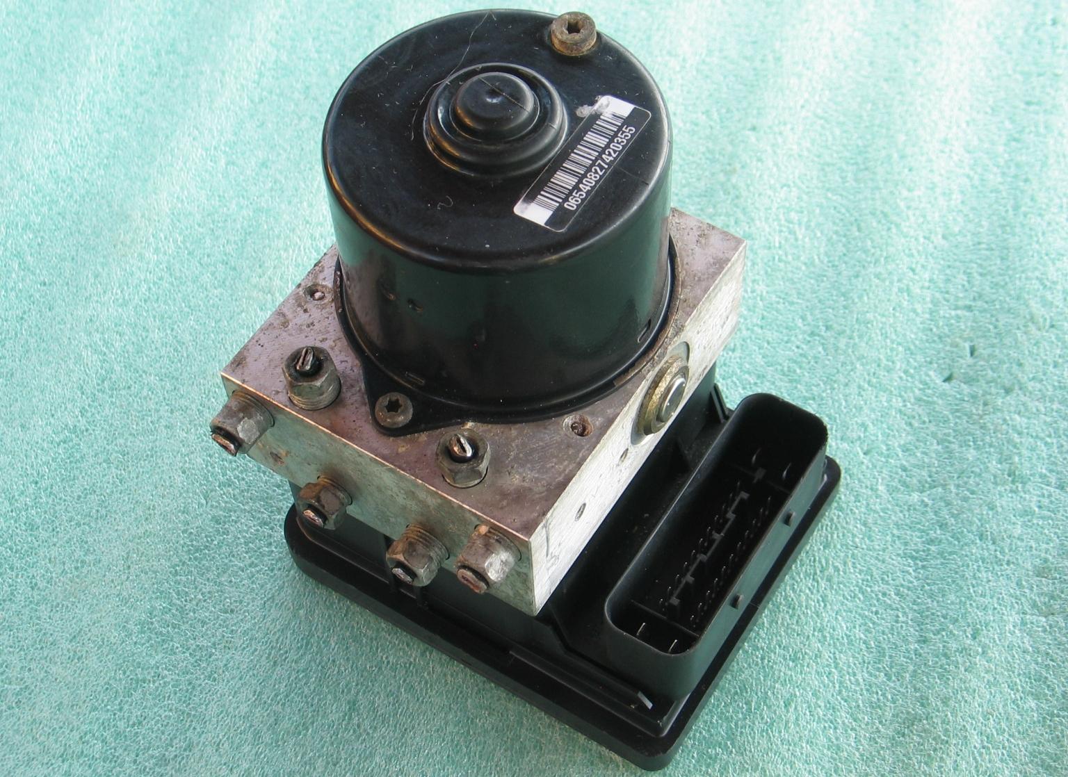 Bremsscheiben 2 Stück vorne Vorderachse original TRW DF4316