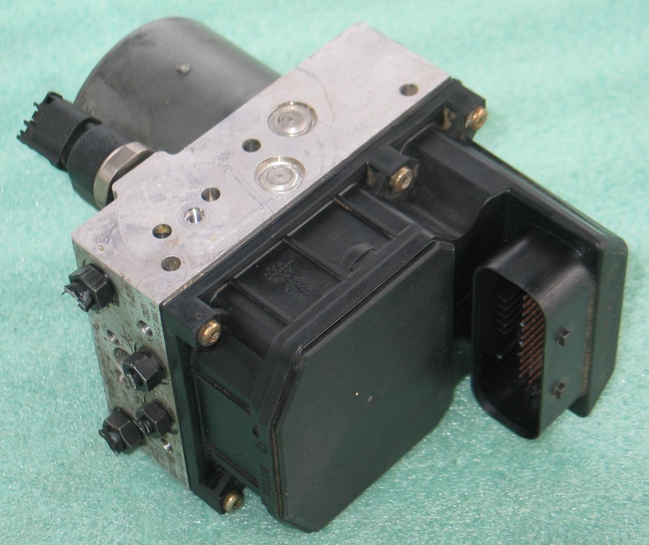 ABS Actuator y 8E0-614-517-L Audi A4