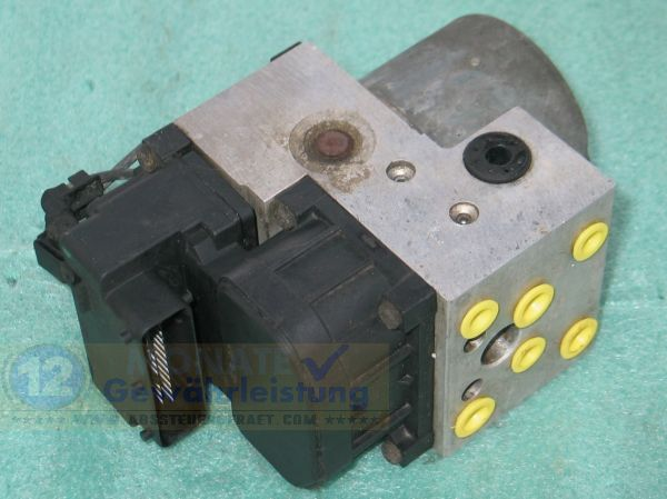 0265216726 6025314081 0273004406 Modulo ABS Renault Espace