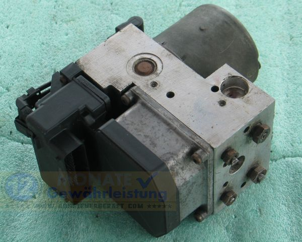 0265220467 99VB2C219AA 0273004260 Modulo ABS Ford Transit