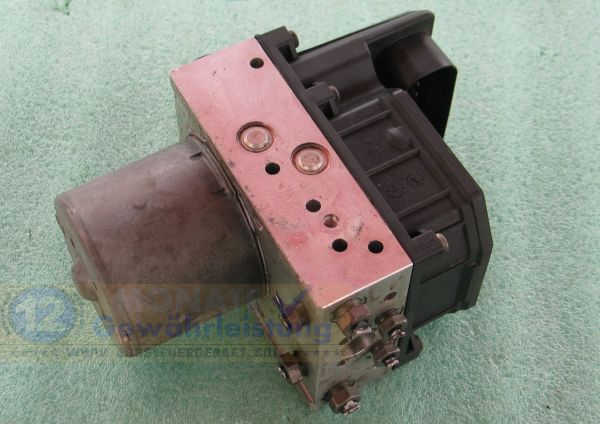 ABS Unit 71737635 Alfa Romeo 147 71736874 71736096 71719580 71718338 71714738
