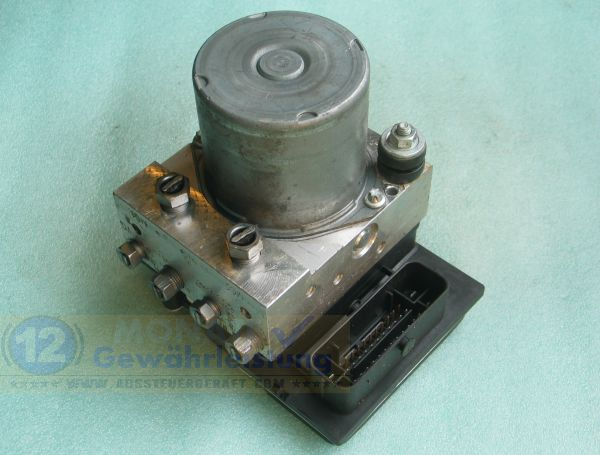 Pompa ABS 9665106680 0265230289 0-265-950-962 Citroen C4 Grand Picasso