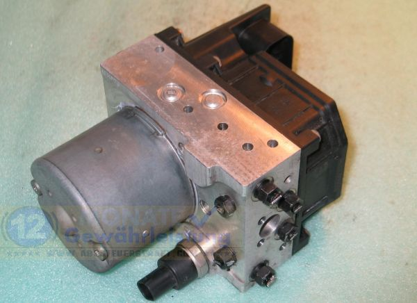 ABS Hydraulic Unit 3D0-614-517-AG VW Phaeton