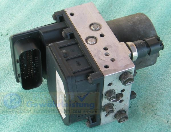 ABS Actuator Assy 44050-05030 Toyota Avensis