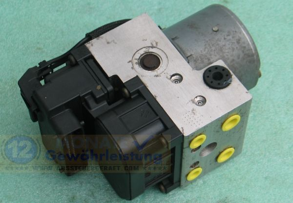 ABS Hydraulic Unit 454150 Citroen Xsara Picasso